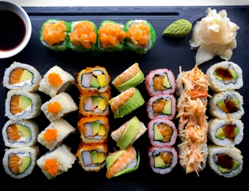 Your Complete Guide To Different Types Of Asian Food