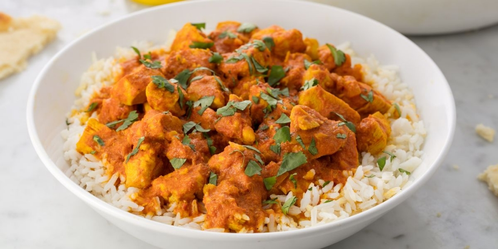 Chicken curry is an ultimate favourite of Asian countries