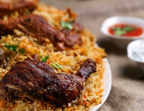 Top 5 Afro-Asian Fusion Dishes